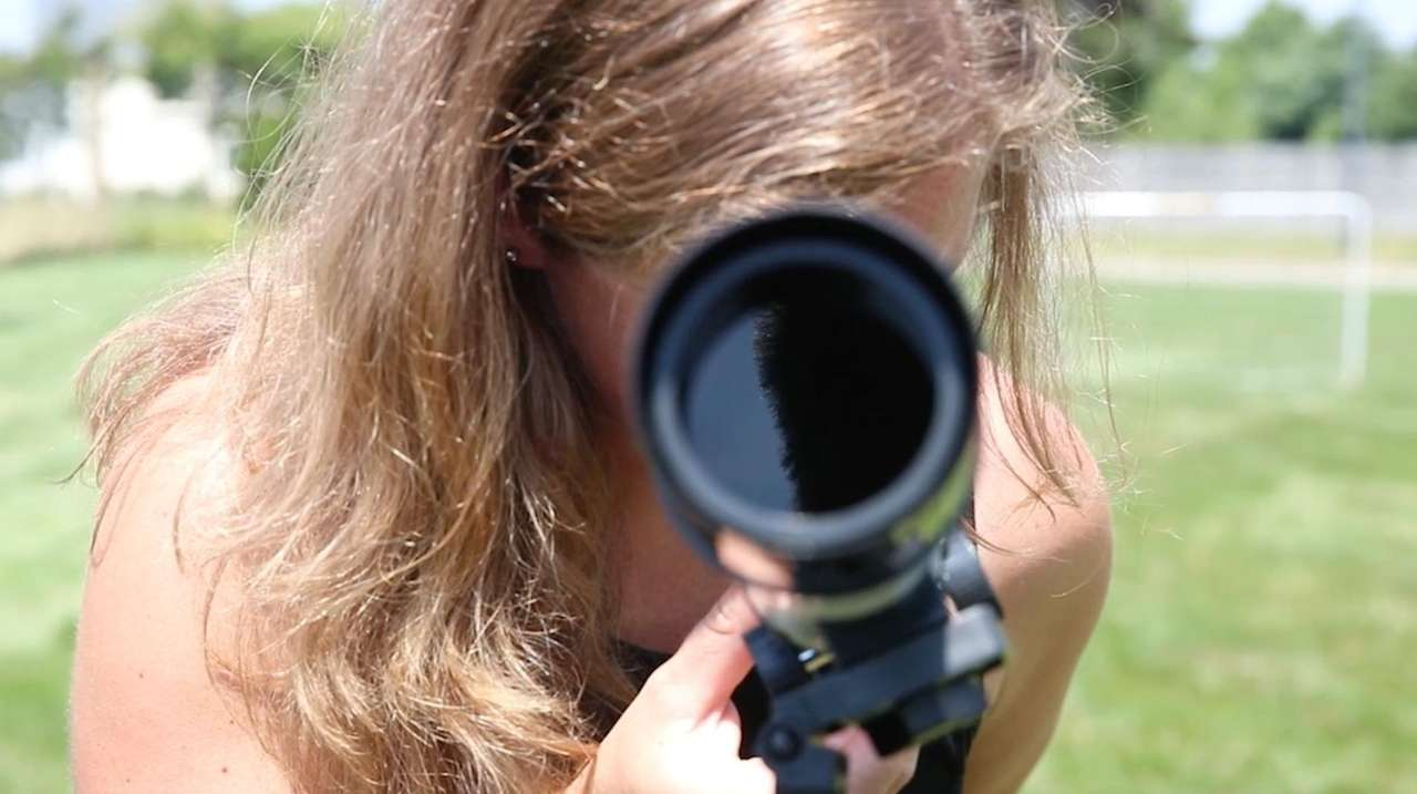 In preparation for the Aug. 21 solar eclipse,