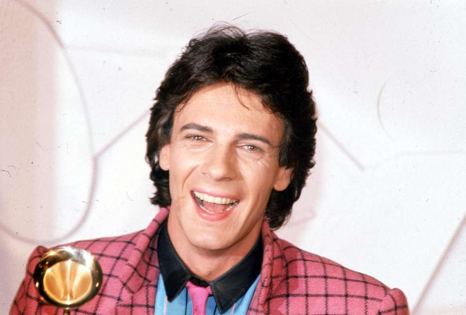 Rick Springfield dominated the summer of 1981 with
