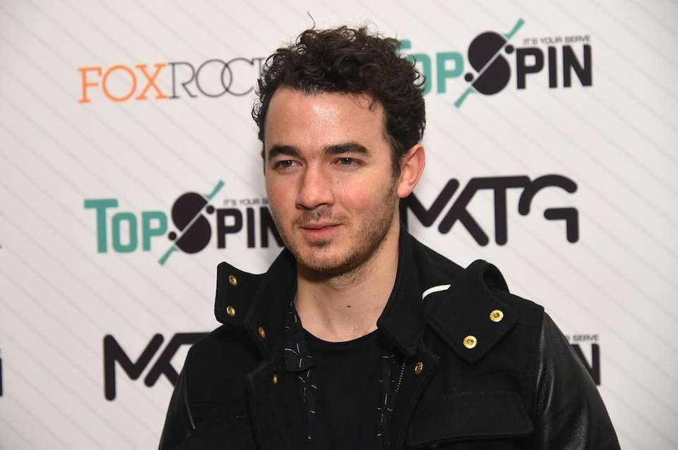 Stage name: Kevin Jonas Birth name: Paul Kevin