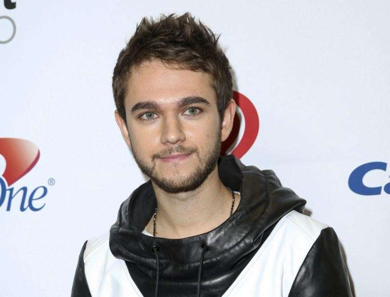Stage name: Zedd Birth name: Anton Zaslavski