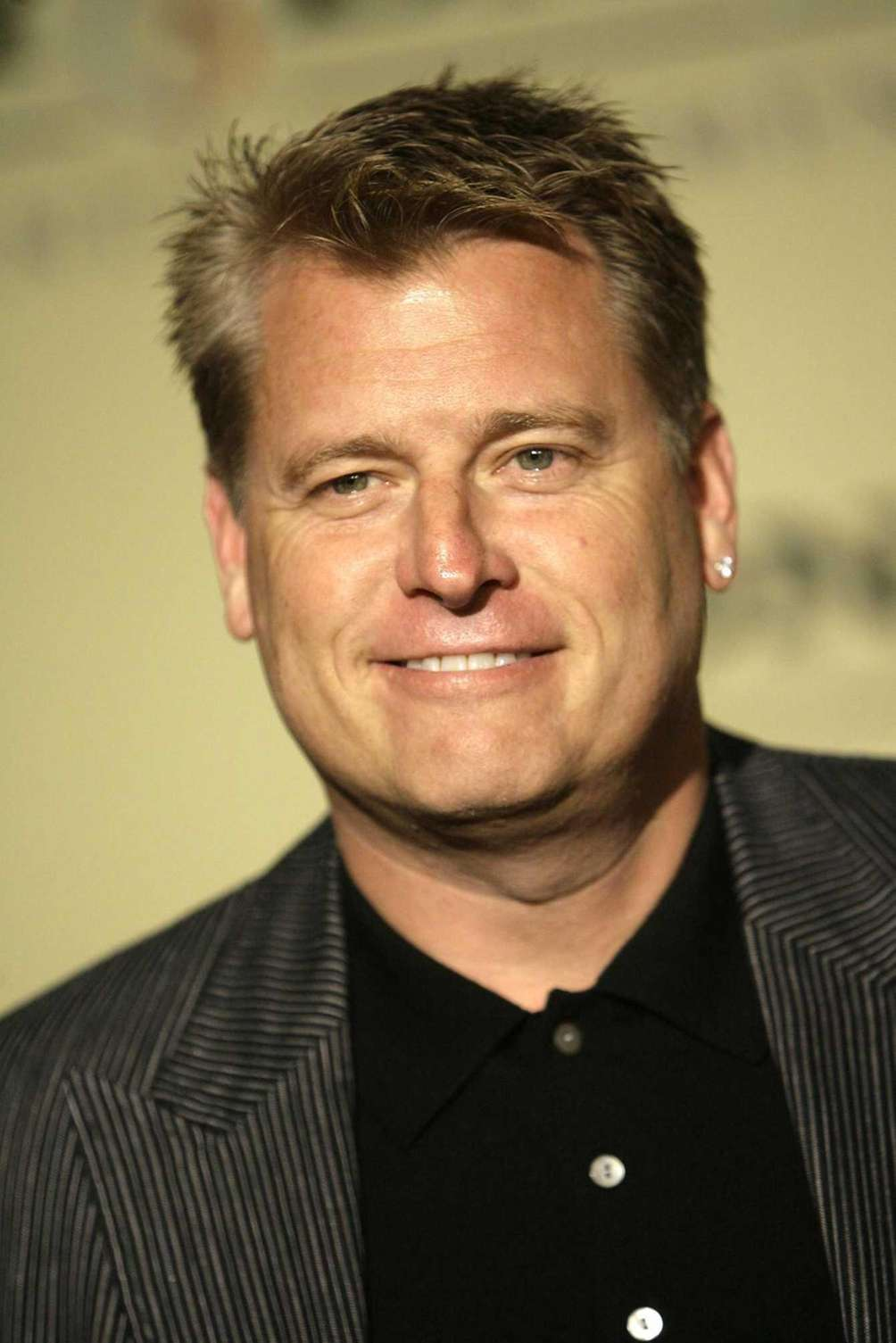 Joe Simpson, who is father to Jessica and