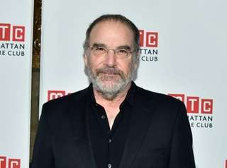 Mandy Patinkin at Manhattan Theatre Club Spring Gala