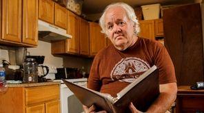 Filmmaker Glenn Andreiev, 56, of Kings Park, got
