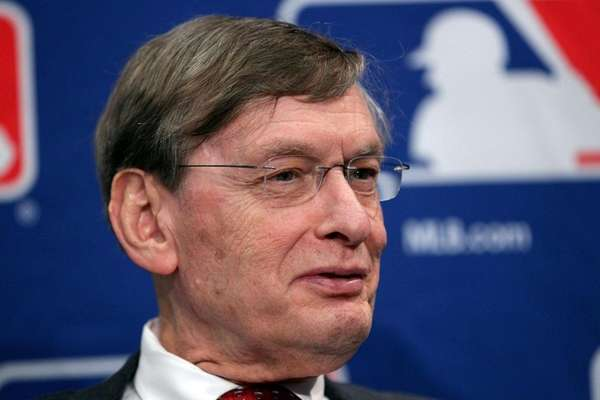 Former commissioner Bud Selig will be inducted into