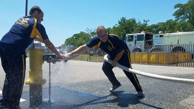 The Bayville Fire Company hosted its sixth annual