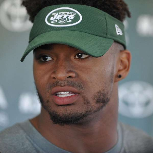 Jamal Adams #33 of the New York Jets