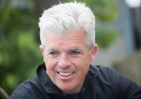 Suffolk County Executive Steve Bellone, above, took pity