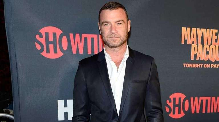 Liev Schreiber talks title role in Showtime s  Ray Donovan   be1b0265179f
