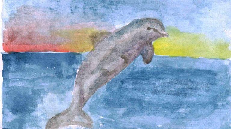 Check out marine life at the Long Island