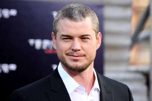 Eric Dane, who has publicly discussed battling depression,