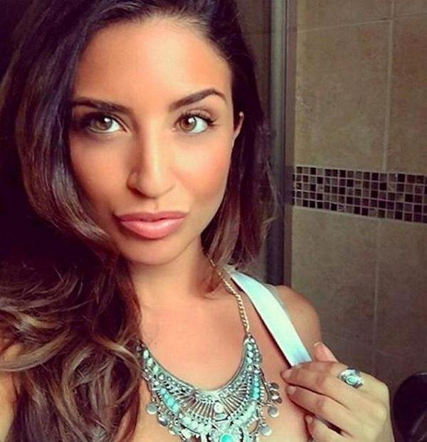 Karina Vetrano, 30, was found dead Aug. 2,