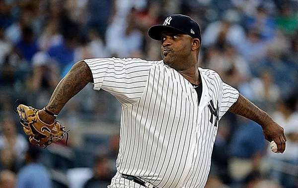 Hicks' 3-run homer leads Tigers over Yanks and Sabathia 4-3