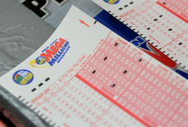 Someone bought a million-dollar winning lotto ticket in Harrisonburg