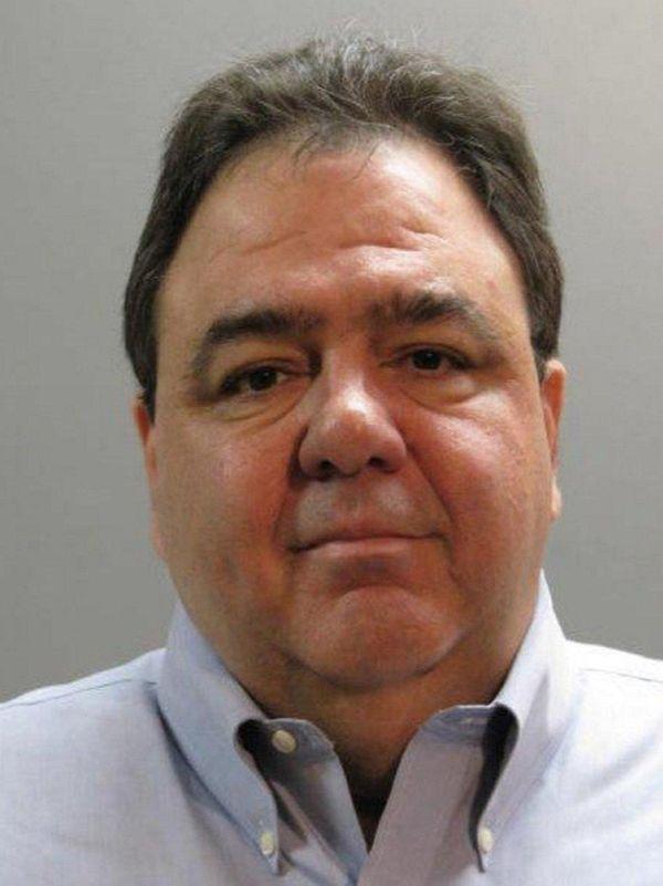 Disbarred Garden City attorney Steven Morelli, 61, is