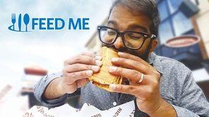 Feed Me Logo Image