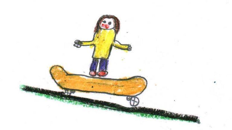 Penny Skateboards of Australia is a popular brand