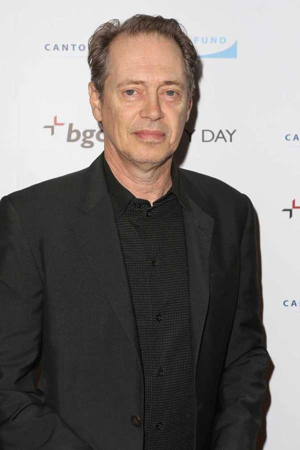 Steve Buscemi wants to bring back the hardly