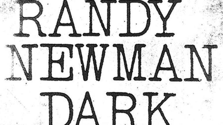 Multiple Oscar-, Grammy- and Emmy-winner Randy Newman's new