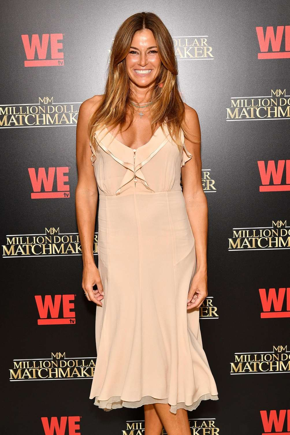 Kelly Bensimon attends the Season Two premiere of