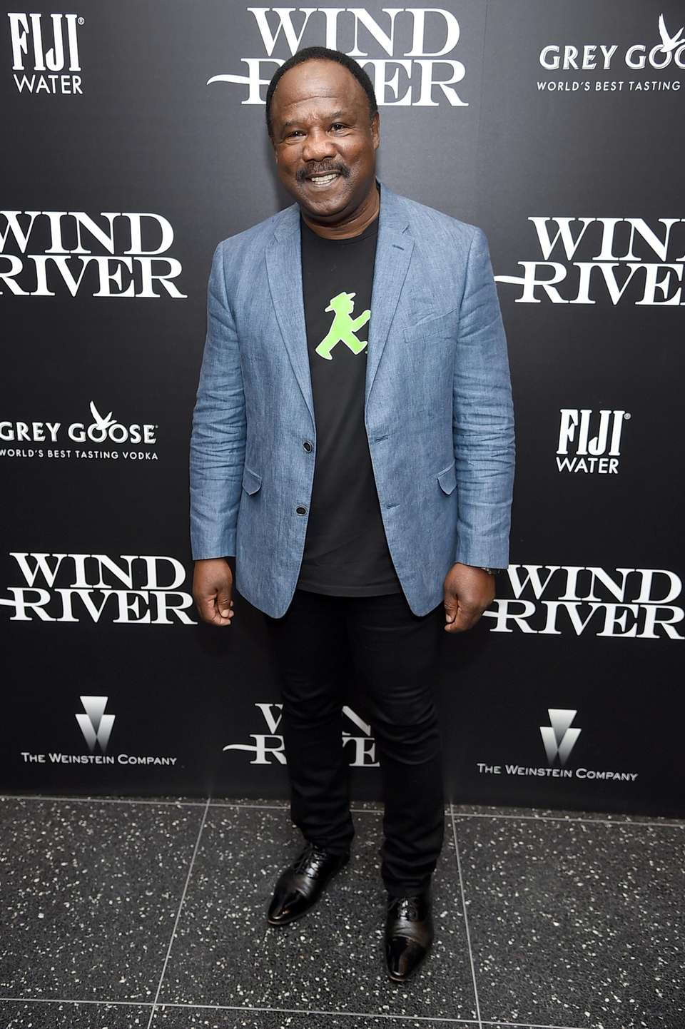 Isiah Whitlock Jr. attends a screening of the