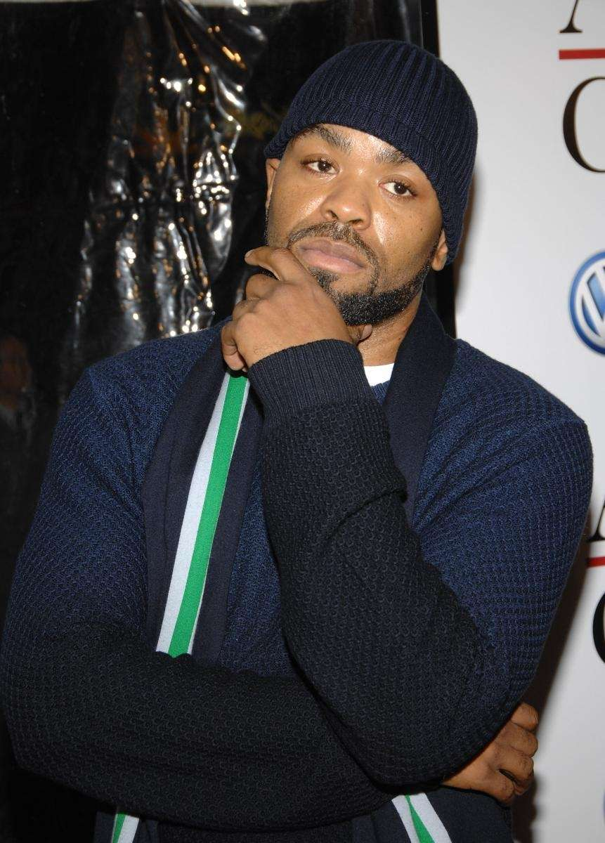 Wu-Tang Clan's Method Man remembers his hometown in