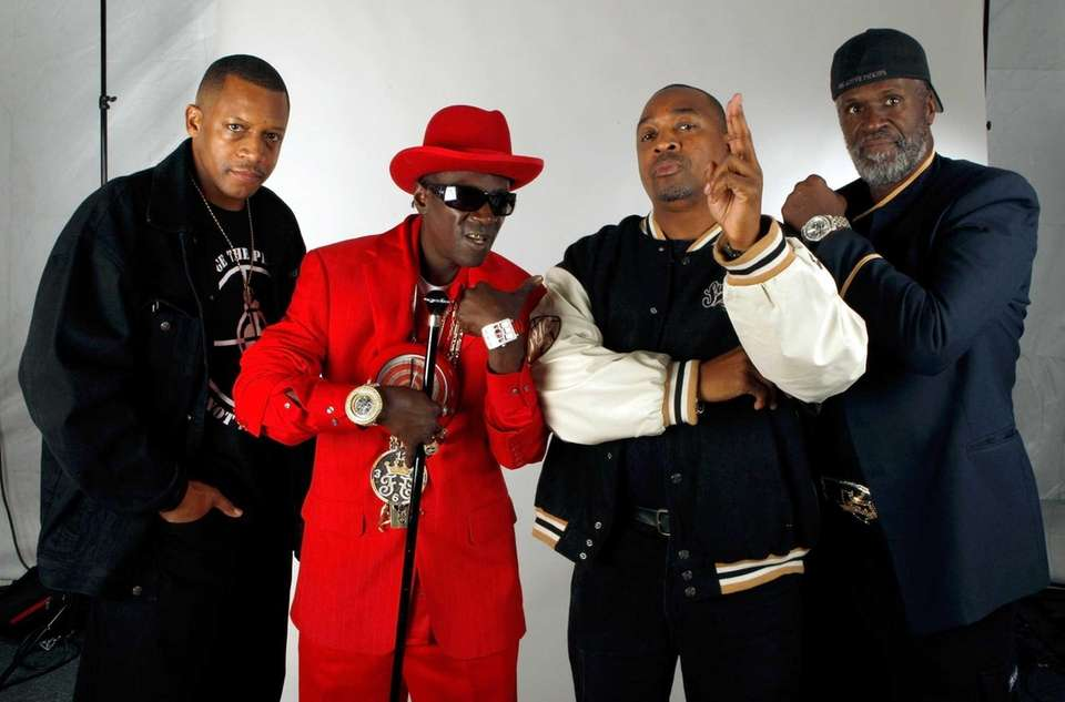 In Public Enemy's 2008 single, LI native Flavor