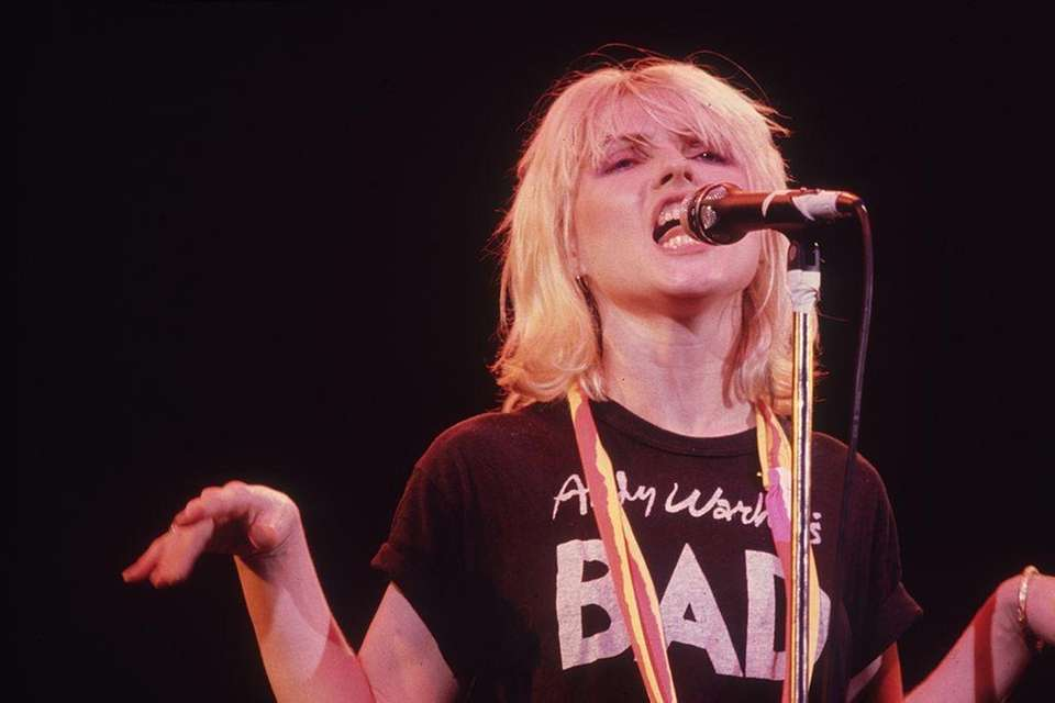 Blondie's hit