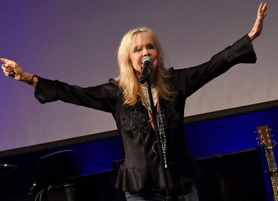 Kim Carnes dominated the airwaves in 1981 with