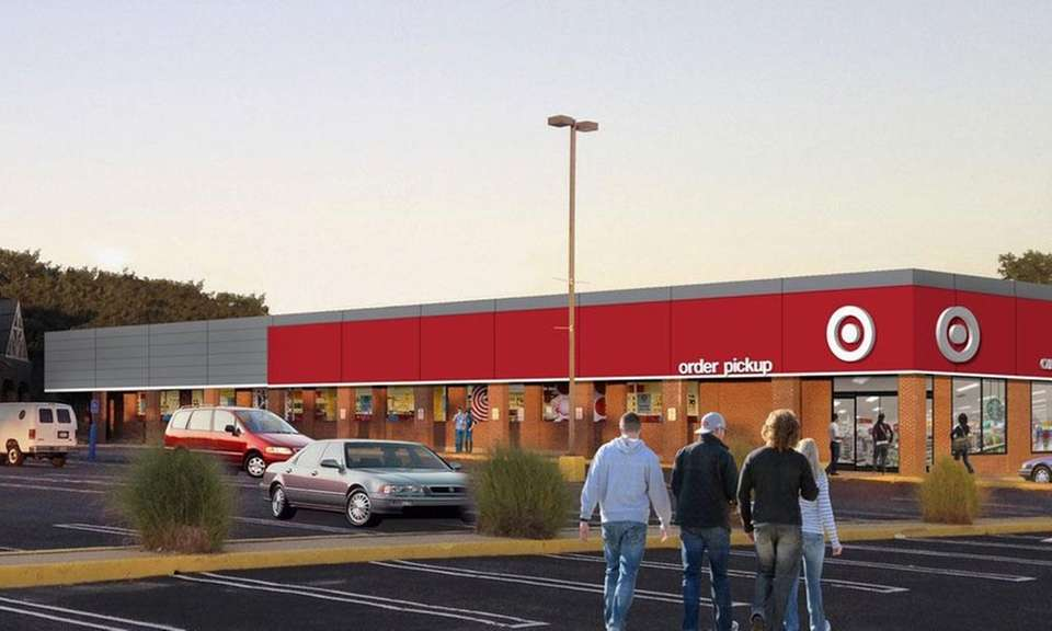 Target is opening a small-market store in Port