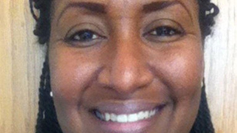 Christina M. Flythe of Huntington has been promoted