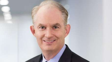 Broadridge Financial Solutions' CEO Timothy C. Gokey was