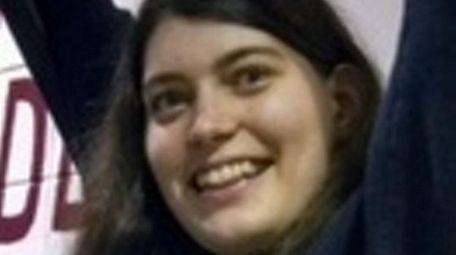 Samantha Demato, 27, of Bellerose Village