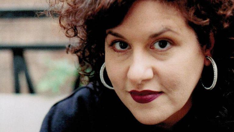 Adriana Trigiani comes to the Book Revue in