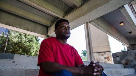 The current GI Bill helps Keran Howard, 52,