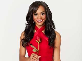 Rachel Lindsay has won hearts and made reality