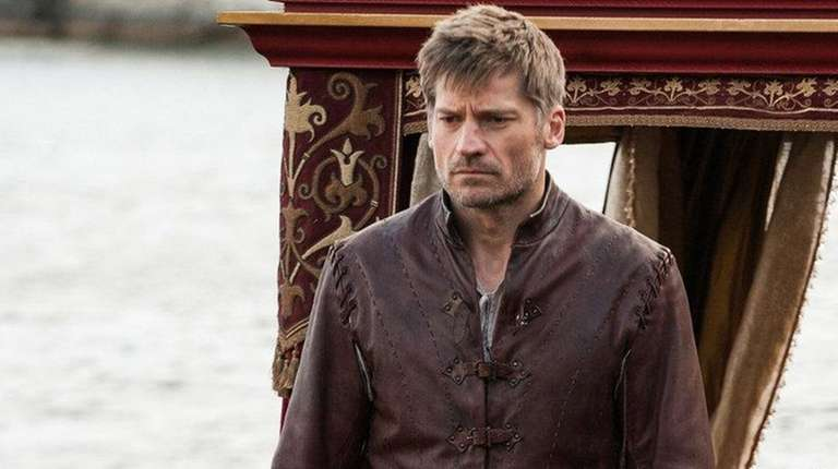 Game Of Thrones Is Jaime Lannister Dead Newsday