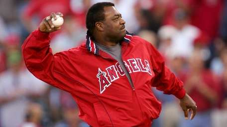Don Baylor, who played 19 MLB seasons, died
