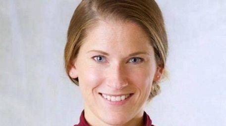 Lauren Henkel, born and raised in Rockville Centre,