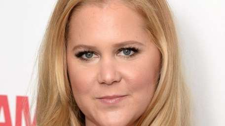 Amy Schumer attends the special screening for