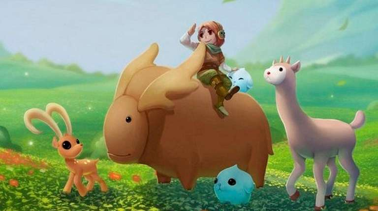Yonder: The Cloud Catcher Chronicles will charm you