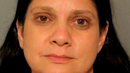 Stacey Ribotsky, 47, of Bellmore, was arraigned July