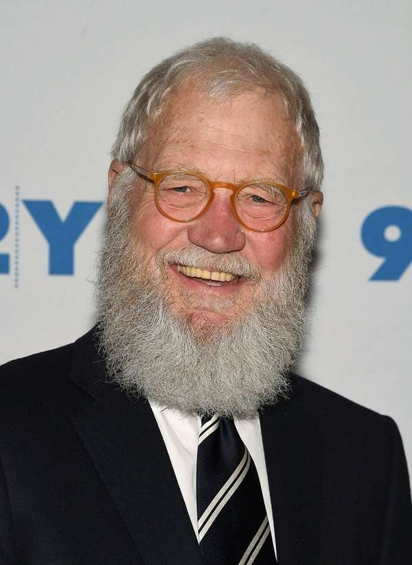 After two years of retirement, David Letterman is