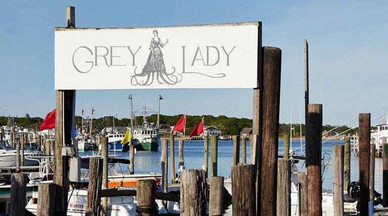 East Hampton Town officials said the restaurant Grey