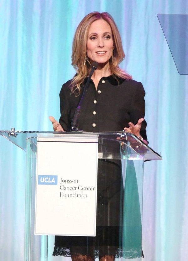 Fox Television Group chairwoman Dana Walden on April