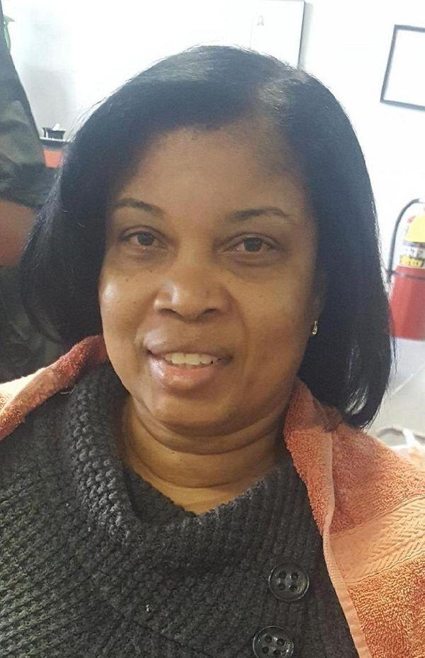 Nassau police said Kerlande Lazard, of Baldwin, is