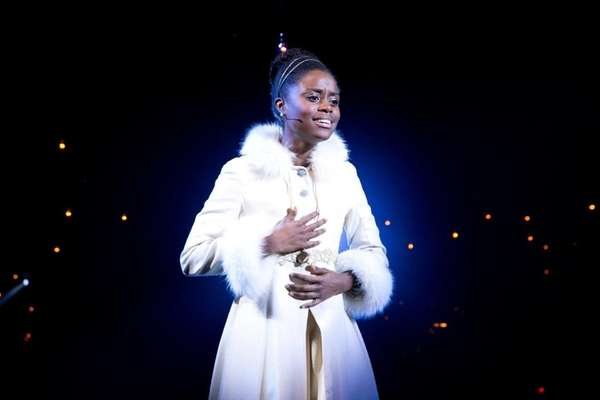 'Natasha, Pierre & the Great Comet of 1812' to Close on Broadway