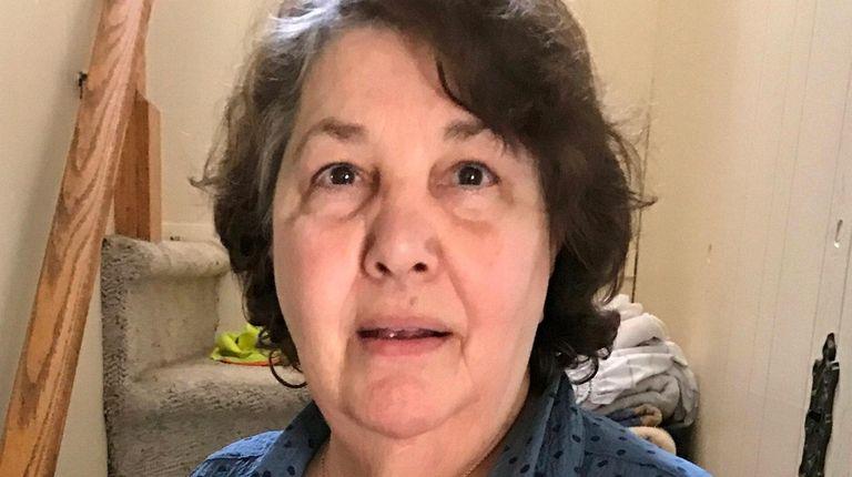 Antoinette Vizzi, 74, of Huntington Station