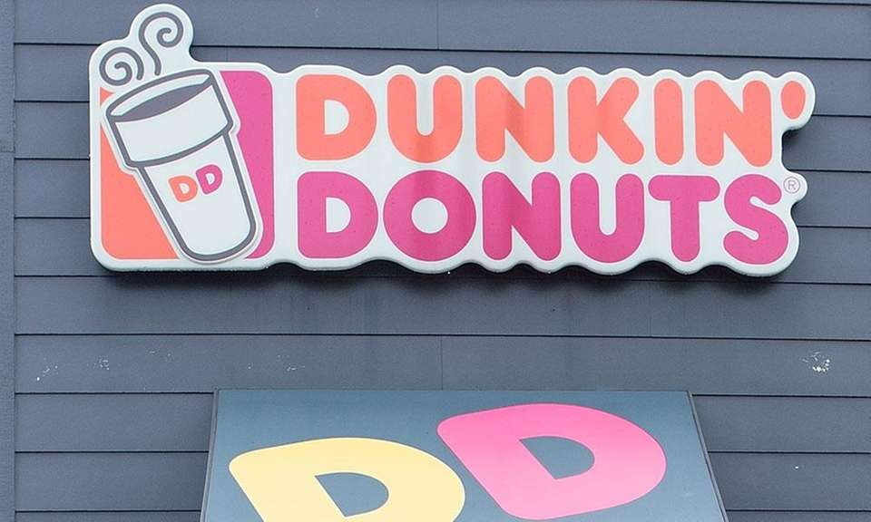 In August 2017, Dunkin' Donuts announced it was