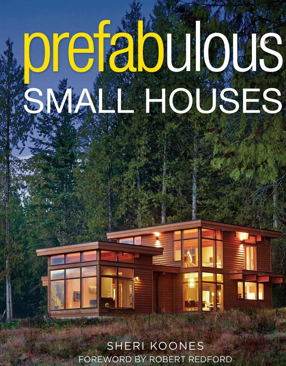 Prefabricated-home guru Sheri Koones' latest ode to the