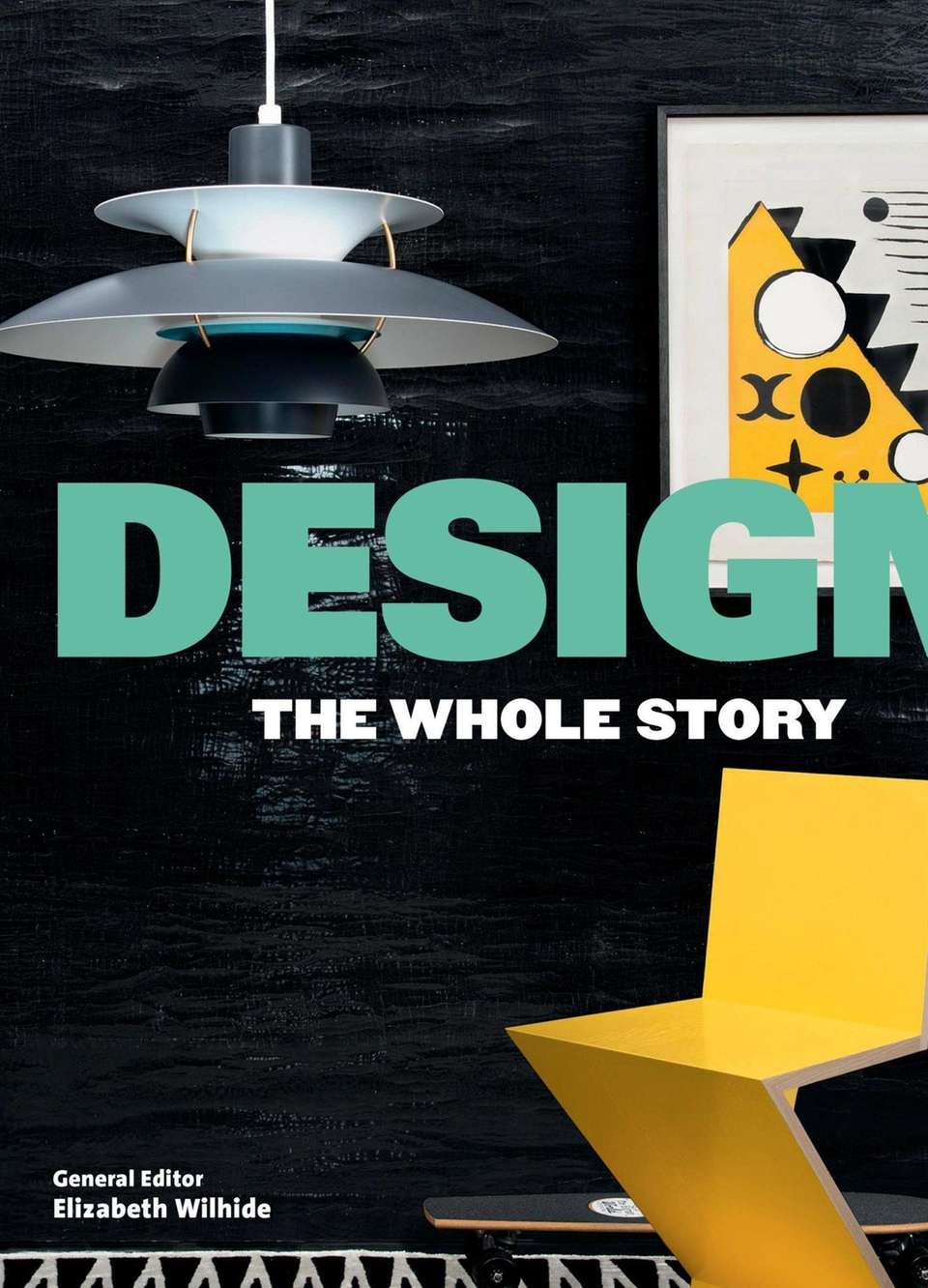 More than 300 years of design history and